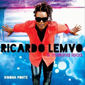 Ricardo-Lemvo-Makina-Loca-Ndona-Ponte600